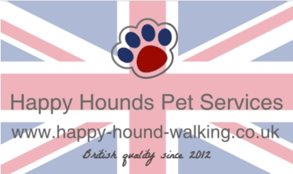 Happy Hounds Pet Services
